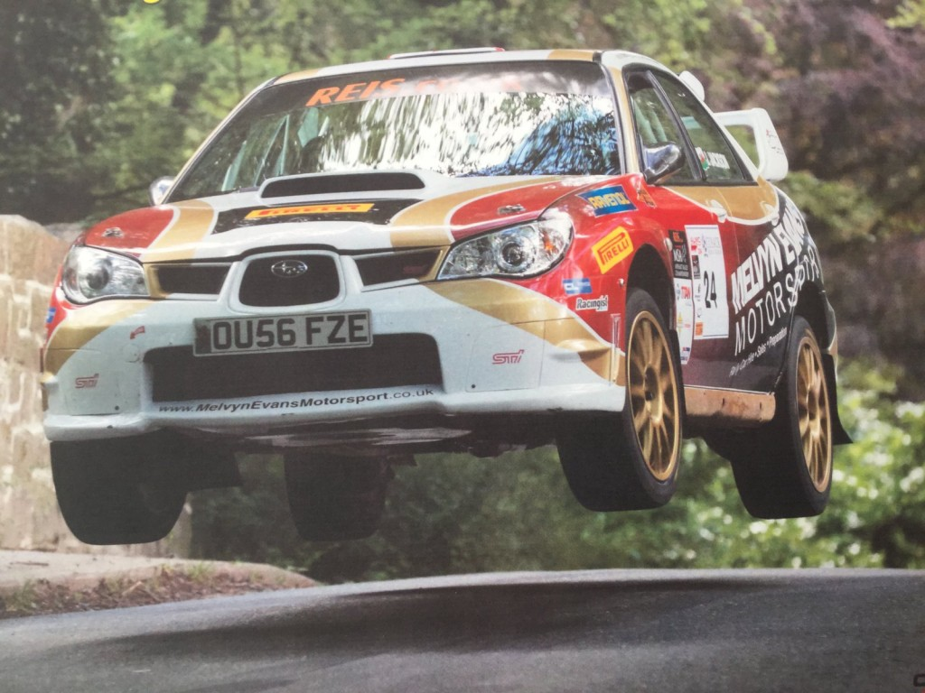 Subaru Rally Engines   Performance Engines   Graham Sweet